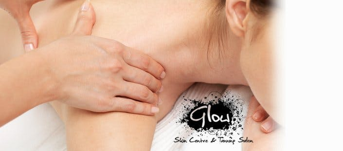 £15 for a Full Body Massage