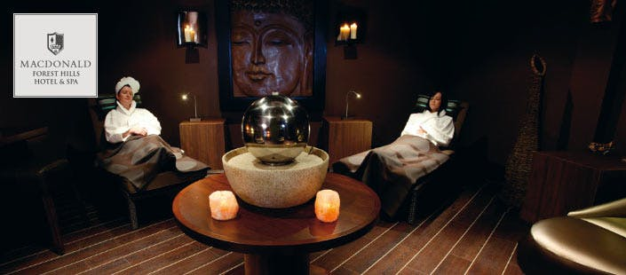 £39 for a Luxurious Spa Day for 1