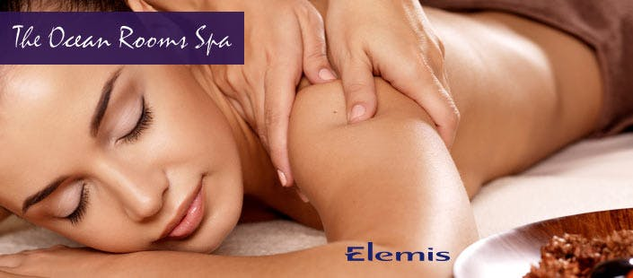£35 for a 2 Treatment Spa Day