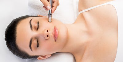 £27.50 for a Microdermabrasion Facial + Soothing Mask