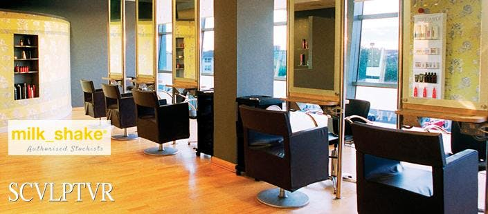 £39 for a Colour, Cut & Finish + Conditioning Treatment for 1