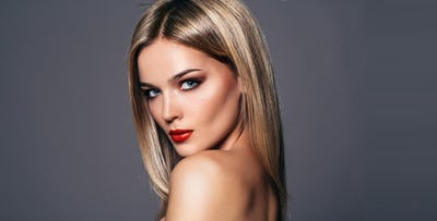 £19 for a Cut + Blow Dry with Luxury Treatment
